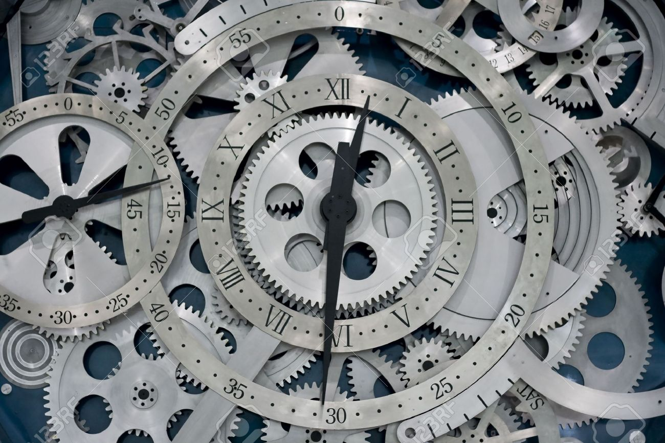 6835229-Closeup-of-gears-from-clock-works--Stock-Photo-watch-gears-mechanism